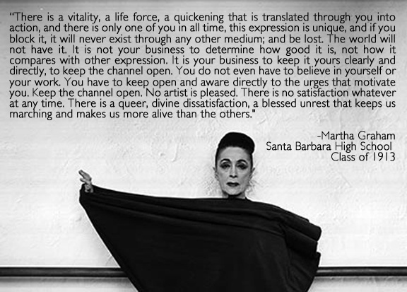 Martha Graham_vitality